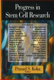 Progress in Stem Cell Research, , 1604560657