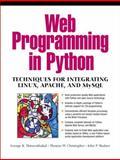 Web Programming in Python 9780130410658