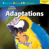 Adaptations, Short, Deborah J. and Tinajero, Josefina Villamil, 1426350651