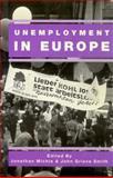 Unemployment in Europe 9780124940659