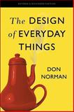 The Design of Everyday Things, Donald A. Norman, 0465050654