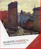 Making America : A History of the United States, Berkin, Carol and Miller, Christopher L., 0618980652