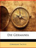 Die Germani, Cornelius Tacitus, 1145010652