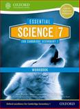 Science for Cambridge Secondary 1- Stage 7 Workbook, Darren Forbes and Ann Fullick, 1408520656