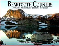 Beartooth Country, Robert Anderson, 1560370653