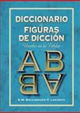 Figuras de Diccion Usadas En, Ethelbert W. Bullinger, 8476450656