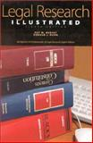 Legal Research, Jacobstein, J. Myron and Mersky, 1587780666