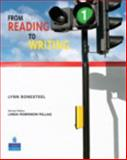 From Reading to Writing, Gray, Adam and Bonesteel, Lynn, 0132050668