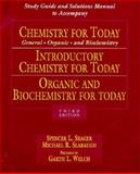 Chemistry for Today General Organic A, Seager, Spencer, 0314210660