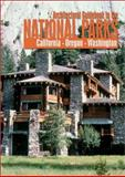 Architectural Guidebook to the National Parks, Harvey Kaiser, 1586850660