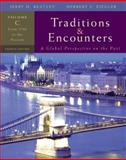 Traditions and Encounters, Volume C : A Global Perspective on the Past: from 1750 to the Present, Bentley, Jerry H. and Ziegler, Herbert F., 0073330663