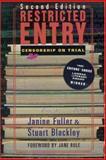 Restricted Entry, Janine Fuller and Stuart Blackley, 0889740666
