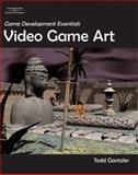 Game Development Essentials : Video Game Art, Gantzler, Todd, 1401840663