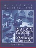 Workbook for Salon Management for Cosmetology Students, Tezak, Edward J., 1562530666