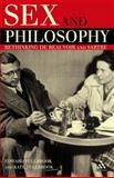 Sex and Philosophy : Rethinking de Beauvoir and Sartre, Fullbrook, Edward and Fullbrook, Kate, 1847060668