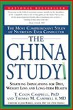 The China Study, T. Colin Campbell and Thomas M. Campbell, 1932100660