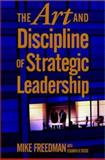 The Art and Discipline of Strategic Leadership 9780071410663