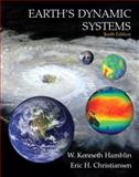 Earth's Dynamic Systems, Hamblin, W. Kenneth and Christiansen, Eric H., 0131420666