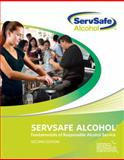 Servsafe Alcohol : Fundamentals of Responsible Alcohol Service, National Restaurant Association Staff, 0132100665