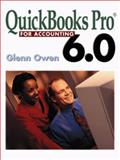 Using Quickbooks Pro 6.0 for Accounting, Owen, Glenn, 032402066X