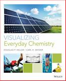 Visualizing Chemistry, Snyder, Carl H. and Heller, Douglas, 0470620668