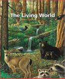 The Living World, Johnson, George B., 0072930667