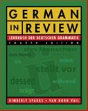 German in Review, Sparks, Kimberly and Vail, Van Horn, 0838460666