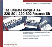 The Ultimate CompTIA a+ 220-801 220-802 Resource Kit, Andrews, Jean, 1285160665