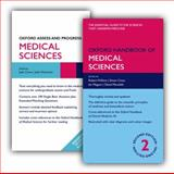 Oxford Handbook of Medical Sciences and Oxford Assess and Progress: Medical Sciences Pack, Wilkins, Robert and Chow, Jade, 0199670668