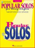 Popular Solos for Young Singers, Louise Lerch, 0634030663