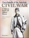 Encyclopedia of the American Civil War, David S. Heidler, 1576070662