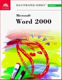 Microsoft Word 2000 - Illustrated Introductory, Swanson, Marie L., 0760060665