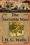 The Invisible Man, H Wells, 1482080664
