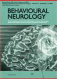 Alzheimer's Disease and Mild Cognitive Impairment : New Insights from Imaging - Book Edition of Behavioural Neurology, A. Fleisher, 1607500663