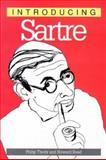 Introducing Sartre, Philip Thody and Howard Read, 1840460660