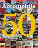 Automobile Year 2002-2003 No. 50 : The Annual for Car Enthusiasts, Ian Norris, 2883240663