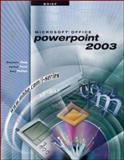 Microsoft Office PowerPoint 2003, Haag, Stephen and Perry, James T., 0072830662