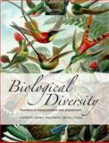 Biological Diversity : Frontiers in Measurement and Assessment, Magurran, Anne E. and McGill, Brian J., 0199580669