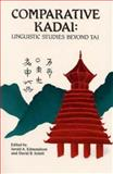 Comparative Kadai : Linguistic Studies Beyond Tai, , 0883120666