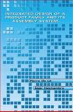 Integrated Design of a Product Family and Its Assembly System, De Lit, Pierre and Delchambre, Alain, 1461350662