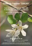 Guide de L'Herbier Dakar, Ba, A. T. and Madsen, J. E., 8787600668