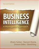 Business Intelligence, Turban, Efraim and Sharda, Ramesh, 013610066X