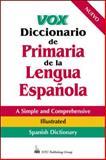 Vox Diccionario de Primaria de la Lengua Española 9780658000669