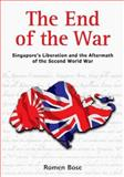 The End of the War, Romen Bose, 9812610669