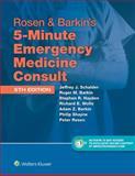 5-Minute Emergency Medicine Consult, Schaider and Barkin, Adam Z., 1451190670