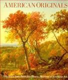 American Originals, Barbara B. Millhouse, 1558590676