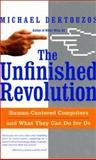 The Unfinished Revolution, Michael L. Dertouzos, 0066620678