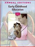 Early Childhood Education 10/11, Paciorek, Karen Menke, 0078050677