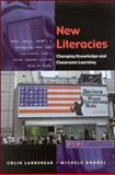 New Literacies and Changing Knowledge in the Classroom, Lankshear, Colin and Knobel, Michele, 0335210678