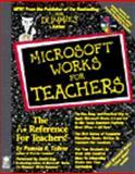 Microsoft Works for Teachers, Toliver, Pamela R., 0764500678